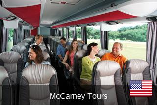 McCarney Tours