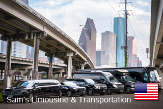 Sam's Limousine and Transportation